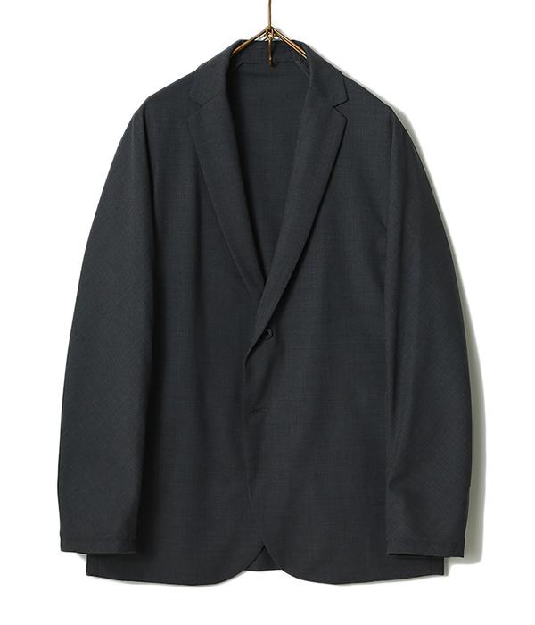 TEATORA / テアトラ : Wallet JKT IO : テアトラ ウォレットジャケット ジャケット メンズ : TT-204-IO-bjb【BJB】
