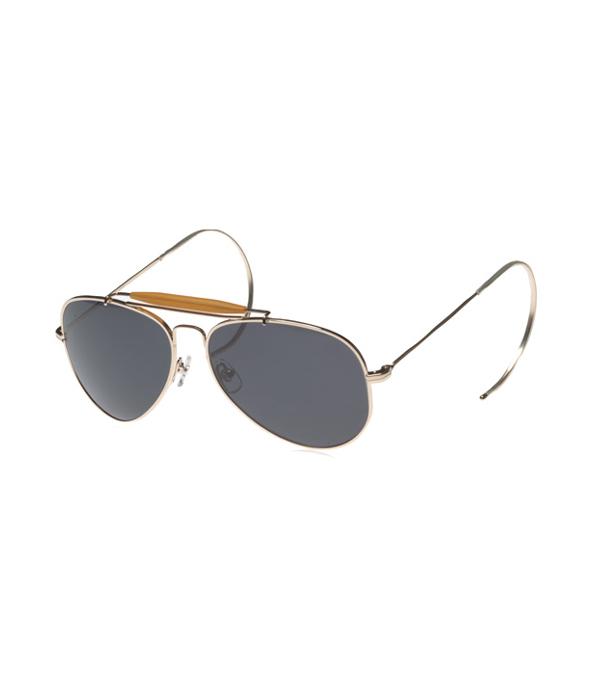 EFFECTOR / エフェクター : PATTON ゴールド : メガネ 眼鏡 ケース : patton-gd-wise 【WIS】