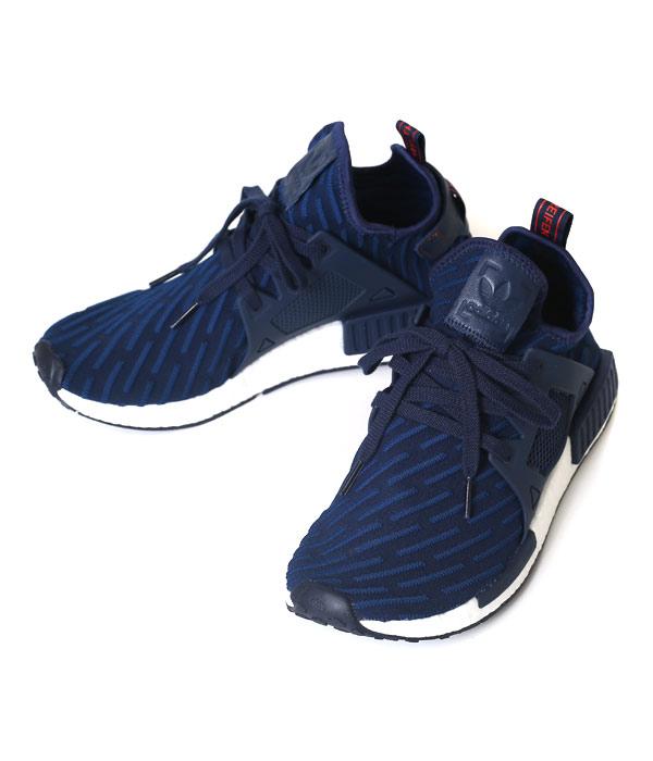 adidas Originals / アディダス オリジナルス : 【メンズ】NMD_XR1 PK-カレッジネイビー/カレッジネイビー/コアレッド : エヌエムディー エヌエムディー スニーカー 靴 シューズ : BA7215-re 【REA】