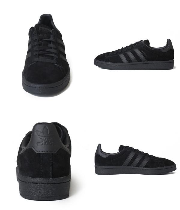 5d83b40c3f78 adidas campus core black