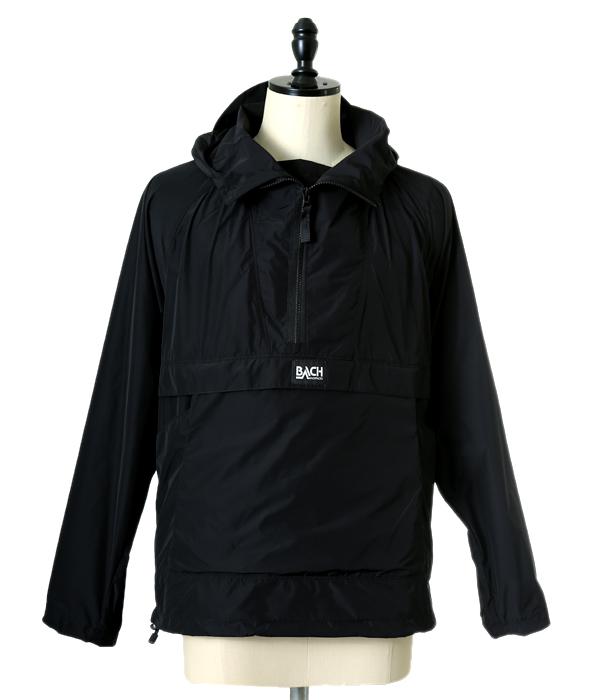 BACH garments / バッハガーメンツ : TRACER Anorak / 全2色 : アノラック バッハ バッハガーメンツ : 10003C 【REA】
