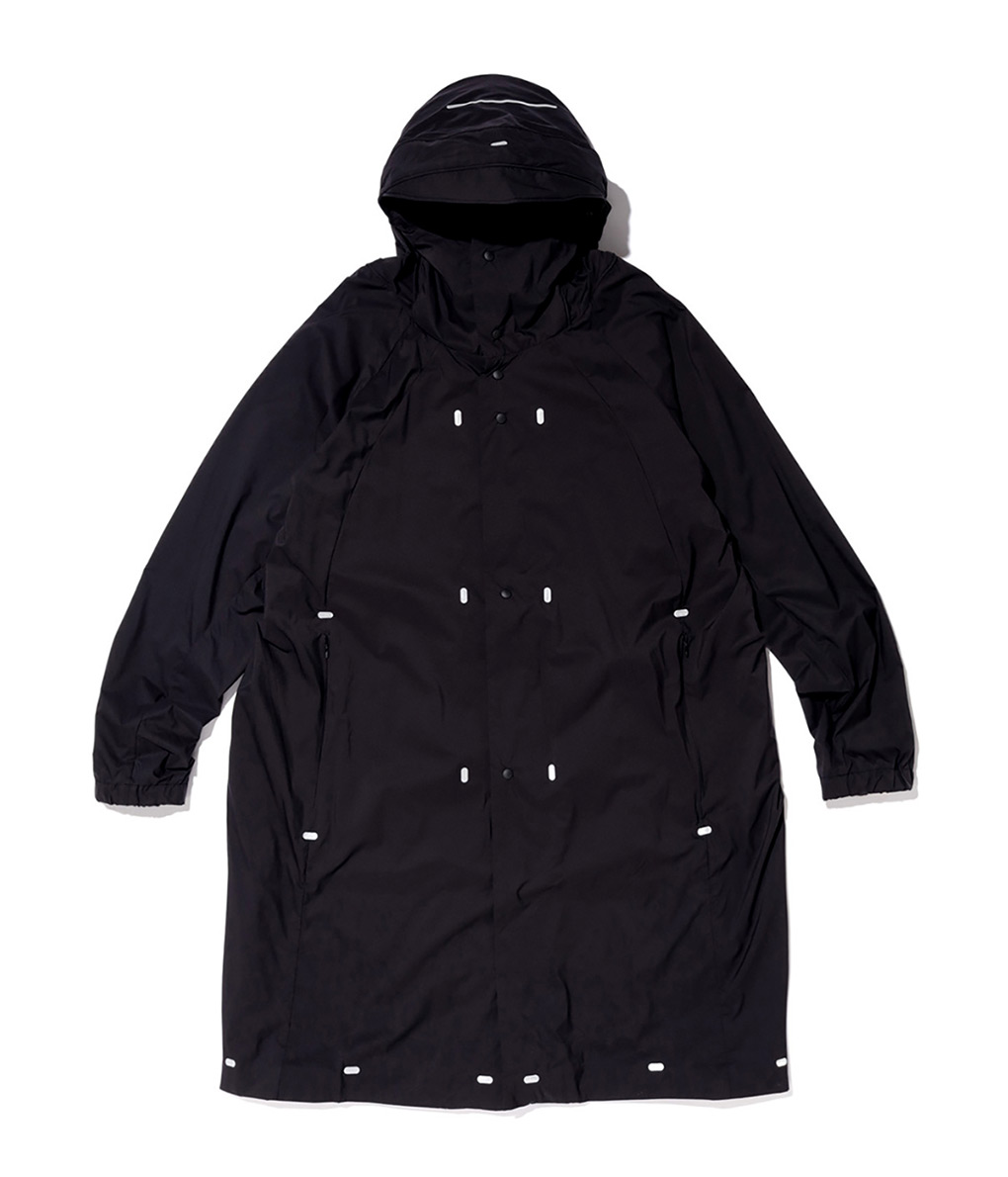 alk phenix / アルクフェニックス : dome coat/EPIC : ドーム コート アルクフェニックス : PO912WT01-re 【REA】