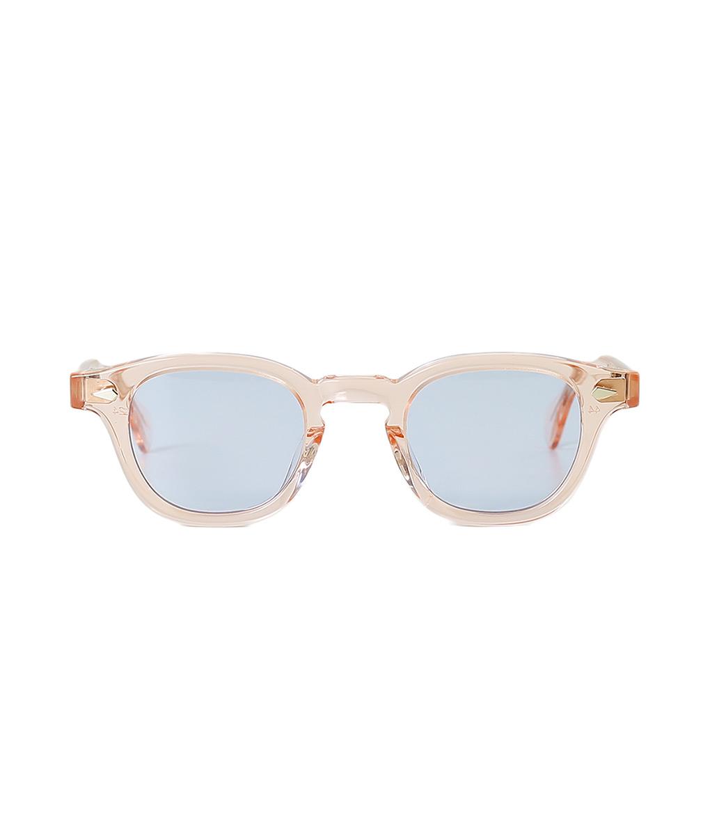 JULIUS TART OPTICAL / ジュリアスタートオプティカル : AR 44 46-24 - FRESH PINK / LIGHT BLUE - : サングラス アクセサリー メガネ 眼鏡 : JTPL-101H-T-2H-T-wise【WIS】