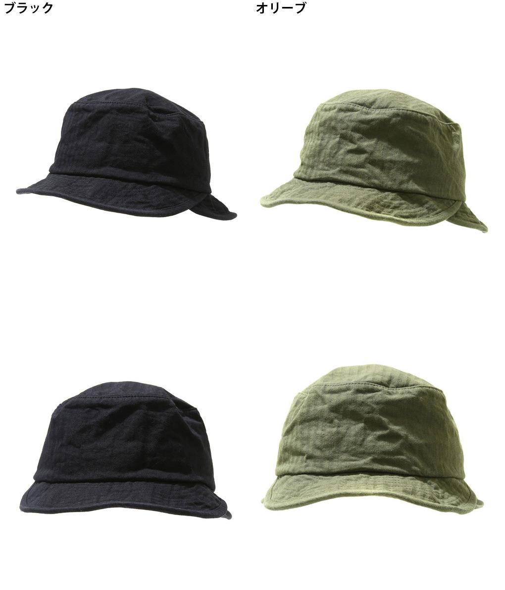 【期間限定!】GOLD 東洋エンタープライズ / ゴールド : HERRINGBONE HAT / 全2色 : ヘリンボー ハット : GL02582 【MUS】 【WIS】
