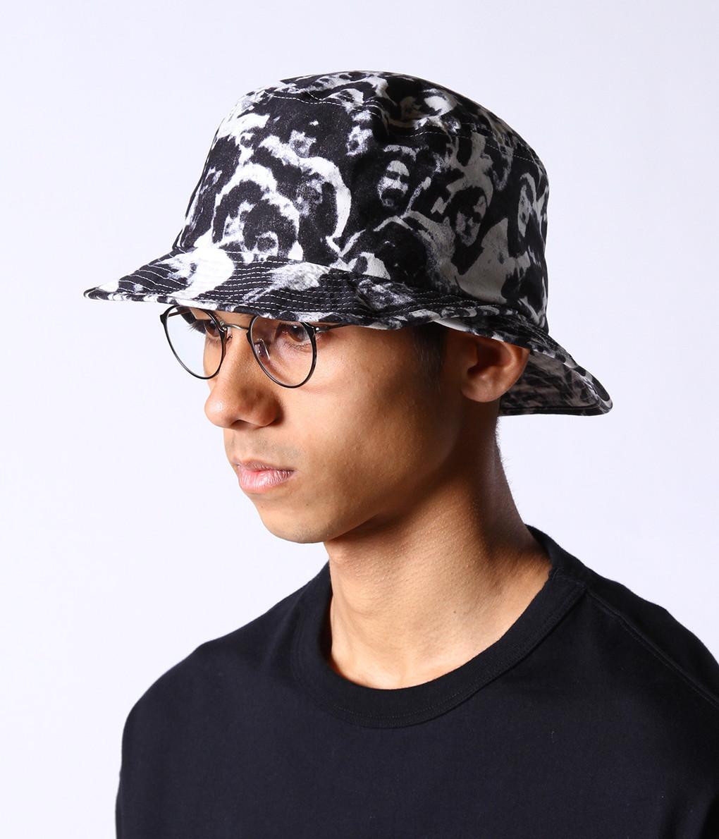 GOLD 東洋エンタープライズ / ゴールド : COTTON WEATHER HAT
