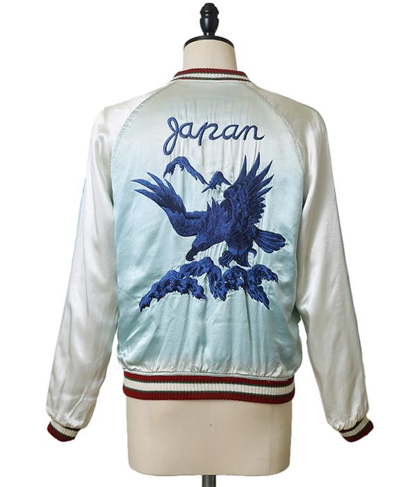 【SPECIAL PRICE!】STAMMBAUM / シュタンバウム : Japanese Larch-HAWK(Lt.Blue×Off White / Mocha) : ジャパニーズ ランチ : SK17S004 【WIS】