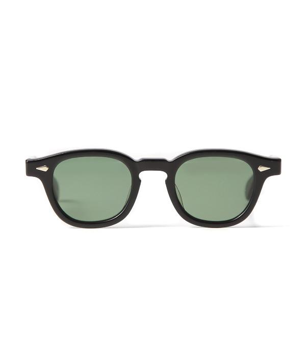 JULIUS TART OPTICAL / ジュリアスタートオプティカル : AR 42 44 46-22 - BLACK / G-15 - : サングラス アクセサリー メガネ 眼鏡 : JTPL-009A-T-1A-T-2A-T-wise【WIS】