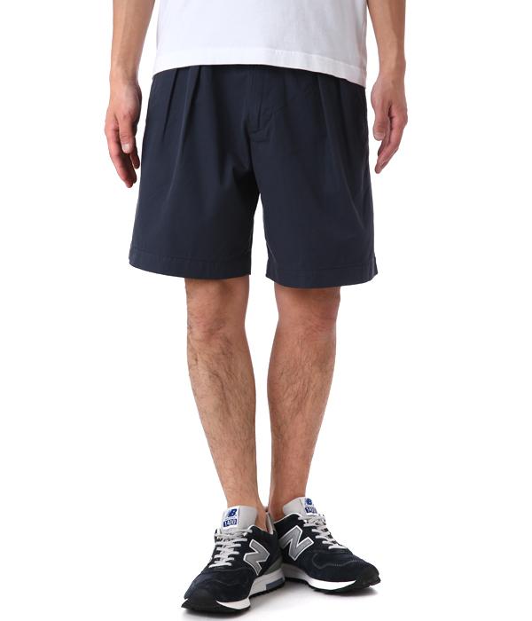 KAPTAIN SUNSHINE / キャプテンサンシャイン : Riviera Shorts : リビエラ ショーツ ハーフパンツ : KS6SPT02【NOA】