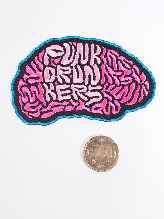 PUNK DRUNKERS(판크드란카즈)/뇌된장 헝겊
