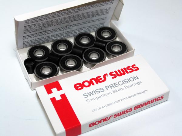 BONES(ボーンズ)/スイスベアリング