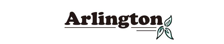 Arlington:高品質な商品をお買い求めやすい価格で買い物ができるショップです。