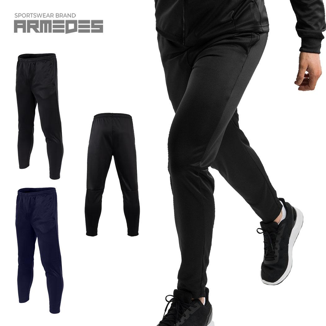送料無料 男性 業界No.1 パンツ ジャージ ARMEDES アルメデス AR72 メンズ スリム ズボン ランニング トレーニング フィットネス アスレチック 数量は多 スポーツ