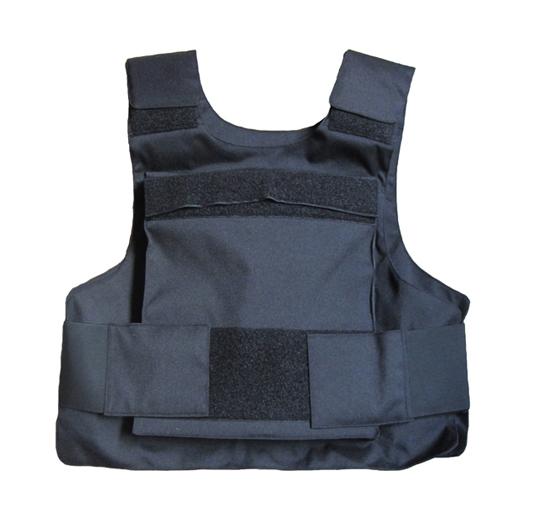 胸部防弾板SP2専用ガーメント