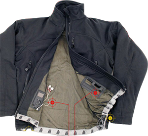 ブレードランナー 防刃ジャケット