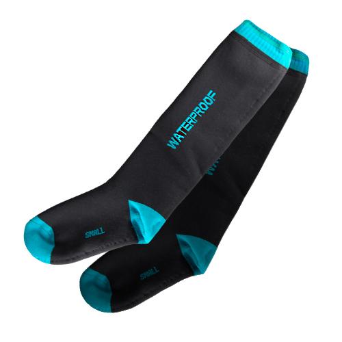防水通気靴下ウェイディングソックス DS630W