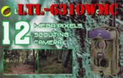 トレイルカメラ LTL-6310WMC