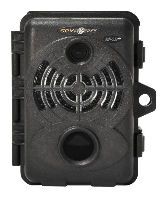 SPY-POINT トレイルカメラ(BF-12HD)
