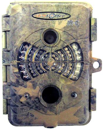 SPY-POINT トレイルカメラ IR-C, 真珠のジェルム 306c96f3