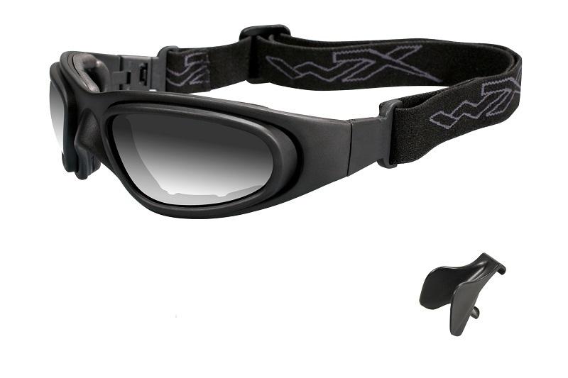 数量限定【 Wiley X正規販売店】ワイリーエックス/SG-1 LA ライトアジャスティンググレイ 調光サングラス 日本人仕様モデル