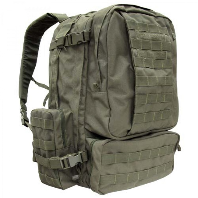 コンドル/CONDOR 125 タクティカル OD 3DAYS アサルト バックパック バッグ バッグ OD 125, フロアマット専門 MAT THE CLASS:e29406f4 --- sunward.msk.ru