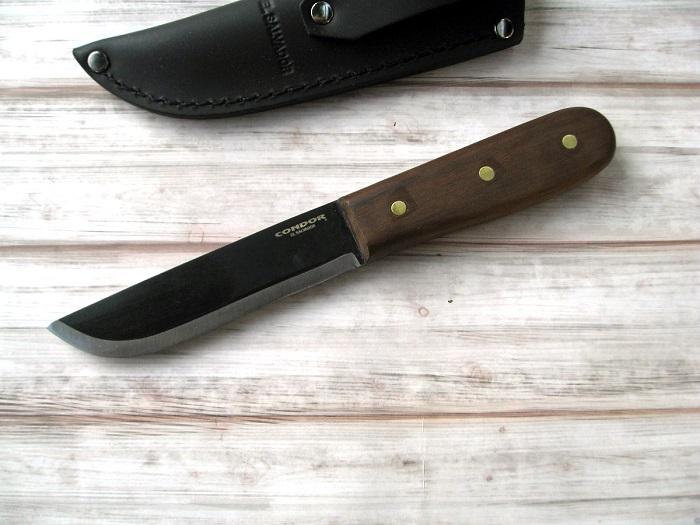 クラフト ナイフ ブッシュ