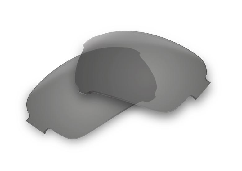 【ページ内クーポン使用で3%off】ESS Rollbar ロールバー 防弾 サングラス 交換レンズ ミラー グレー 740-0601【メール便配送可】【日本正規品】