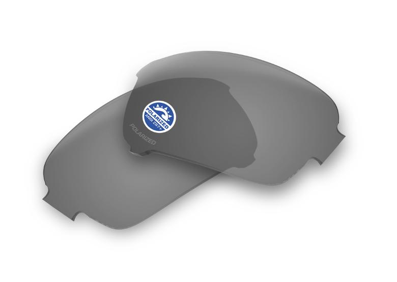 【ページ内クーポン使用で12%off】【日本正規品】ESS Rollbar ロールバー 防弾 サングラス 交換レンズ 偏光ミラー グレー 740-0603