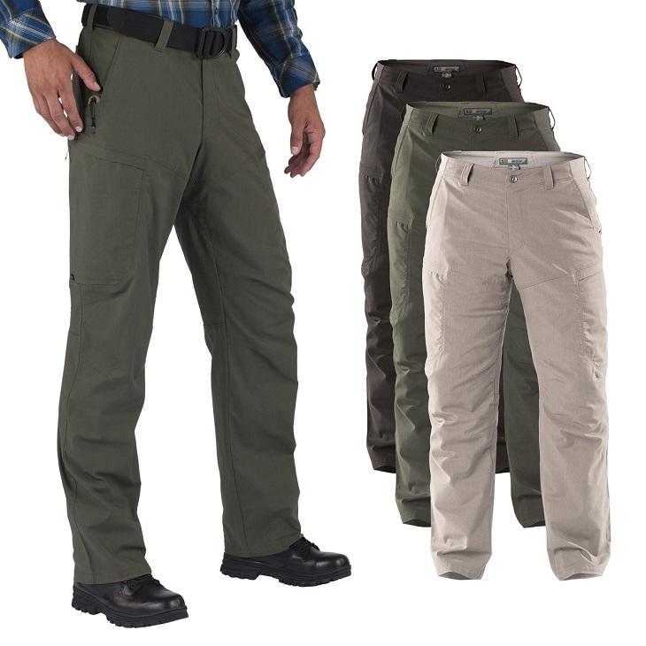 【オススメ】軍用 5.11 ファイブイレブン タクティカル Apex Pants アペックス ストレッチ パンツ TDUグリーン 32×30