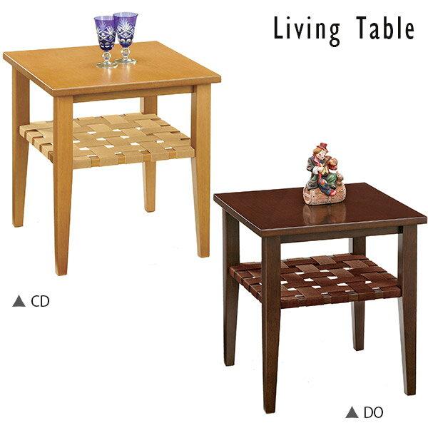 テーブル サイドテーブル 木製 カフェテーブル カフェ 正方形 コーヒーテーブル 北欧 小さい アンティーク ミニテーブル 花台 幅45cm 高さ48cm 50 リビングテーブル ナチュラル リビングテーブル カフェ風インテリア かわいい アジアン おしゃれ