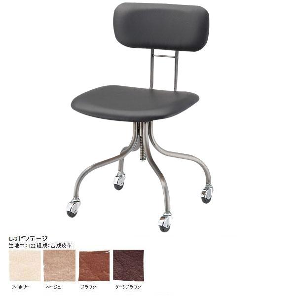 キャスター付き椅子 学習チェア 北欧 デスクチェア レトロ キャスター キャスター付き 椅子 完成品 オフィスチェア パソコンチェア OAチェア イス いす おしゃれ 日本製 国産 北欧 ミッドセンチュリー モダン
