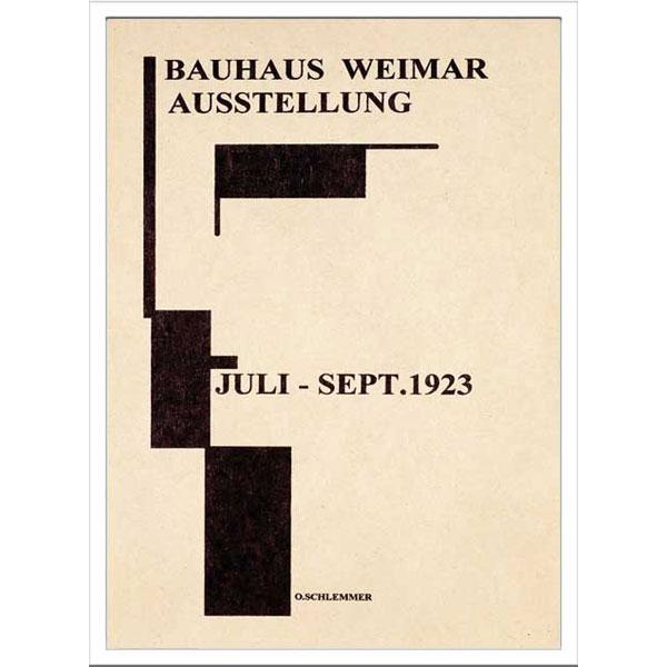 ポスター アートパネル アートポスター 額縁 リビング 北欧 アートボード インテリアポスター おしゃれ アートフレーム 壁飾り 壁掛け バウハウス 壁 絵 ポップ アート 玄関 パネル Bauhaus IBH 70039 Bauhaus Weimar Ausstellung 1923 モダン 壁掛け カフェ