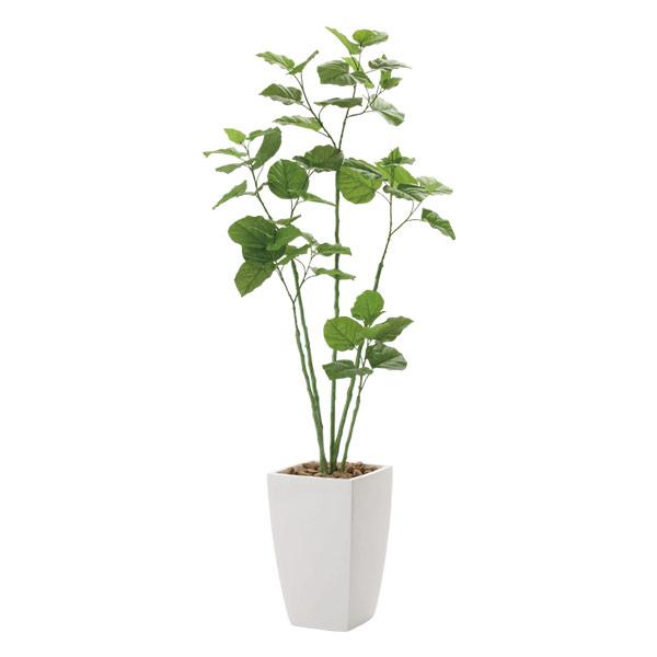 人工観葉植物 インテリアグリーン 光触媒 観葉植物 フェイクグリーン 大型 フェイク グリーン インテリア 植物 人工植物 アーバンブランチウンベラータ 消臭 抗菌 防汚