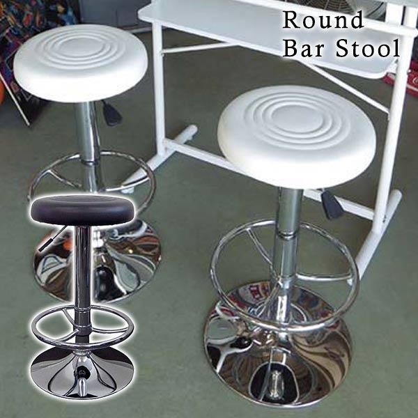 カウンターチェア カウンターチェアー 60cm 北欧 モダン 丸椅子 バーチェア ハイチェア ハイスツール 丸イス バー カフェ キッチンチェア ダイニングチェアー インテリア 白 黒 昇降式 ハイタイプ スツール ダイニング 椅子 ブラック イス 背もたれなし カフェ おしゃれ