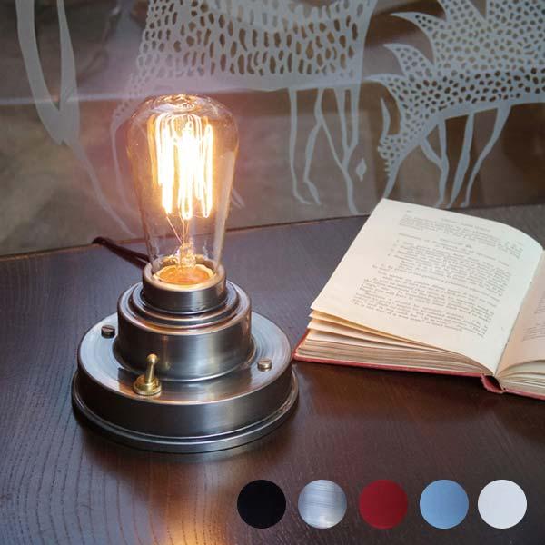 テーブルライト アンティーク 北欧 照明 電気 かわいい レトロ 卓上 スタンドライト 卓上照明 ベッドサイド ランプ ML-B26 BLITZ テーブルランプ