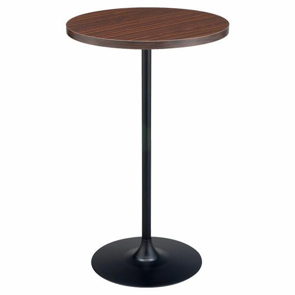カウンターテーブル 丸型 バーテーブル カフェ風 幅60 カフェテーブル 丸 テーブル バー ラウンドテーブル コーヒーテーブル ダイニング 幅60cm 丸テーブル ハイテーブル 木製 木 デザイナーズ SWITCH スウィッチ おしゃれ スチール シンプル モダン NA table