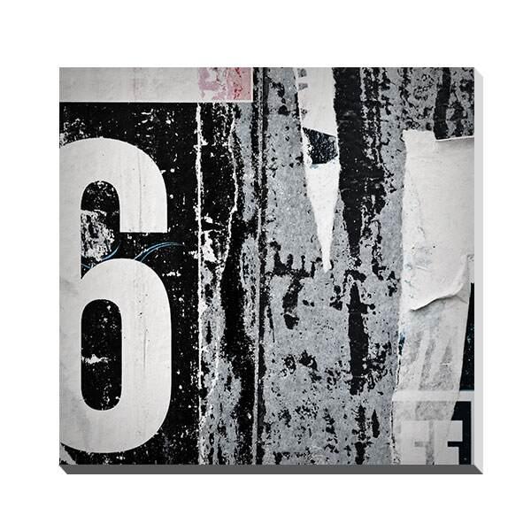 アートパネル アート キャンバス デザイン 北欧 おしゃれ モダンアート 壁面 パネル ウォールパネル インテリアパネル フレーム 壁 モダン インテリア プレゼント ギフト 引越し祝い 新築祝い 開店祝い IAP51583 Magicinfoto Grunge City Wall With Old Posters