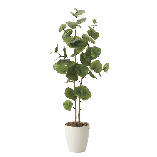 光触媒 観葉植物 イミテーション インテリア 記念日 フェイクグリーン 植物 抗菌 枯れない 人工観葉植物 ギフト 母の日 祝い 消臭 贈り物 高さ125cm フェイク シーグレープ1.25 おすすめ リビング