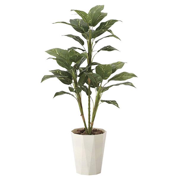 光触媒 観葉植物 イミテーション インテリア 記念日 フェイクグリーン 植物 抗菌 枯れない 人工観葉植物 ギフト 母の日 祝い 消臭 贈り物 高さ90cm フェイク フィロ90 おすすめ リビング