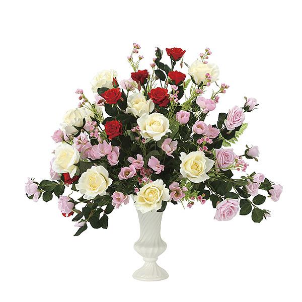 造花 光触媒 観葉植物 インテリア 人気 おしゃれ 花束 アートフラワー ギフト 花 リビング