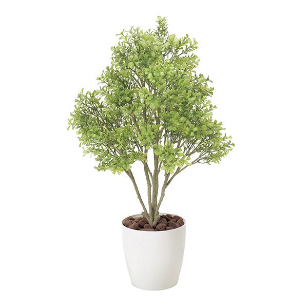 人工観葉植物 光触媒 観葉植物 フェイクグリーン インテリア 人工植物 高さ70cm 消臭 抗菌 防汚 ボックスウッド