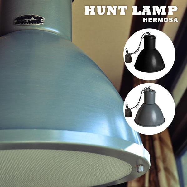 ペンダントライト 北欧 アンティーク 天井照明 レトロ 1灯 一灯 CM-002 ブラック HUNT LAMP サックス