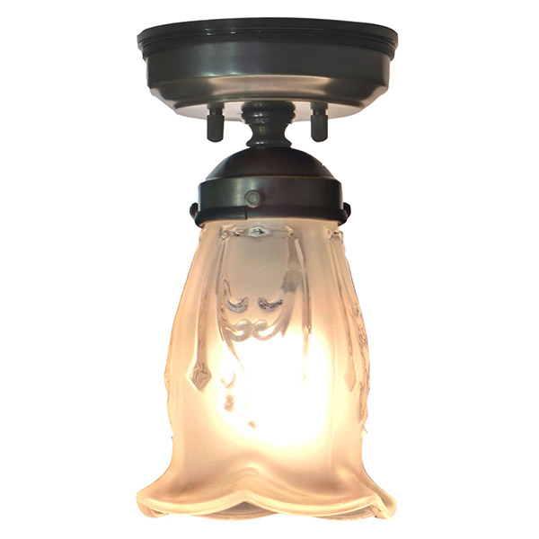 エクステリアライト 屋外 北欧 照明 ガラス シェード シーリングライト レトロ 天井照明 インテリア照明 シーリングランプ アンティーク 洋風 アンティーク風 クラシック インテリア ライト 玄関 屋外用 エクステリアランプ