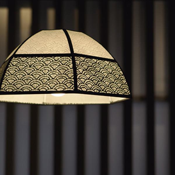 ペンダントライト 照明 和 ペンダント 照明器具 和室 天井 和風 和風照明 おしゃれ ペンダントランプ 和モダン アンティーク レトロ 北欧 ペンダント照明 キッチン 寝室 カフェ リビング ダイニング 旅館 ホテル ハンドメイド KURA-11 KURA