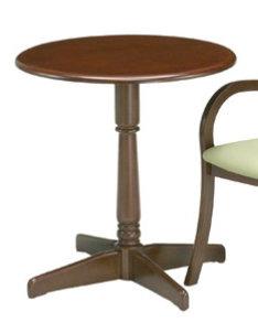 ダイニングテーブル 丸 木製 カフェテーブル 1本脚 丸テーブル カフェ ソファ テーブル 円形 リビングテーブル コーヒーテーブル ラウンド レストテーブル センターテーブル ハイタイプ 食卓テーブル リビング ダイニング ソファーテーブル 作業台  フリーテーブル