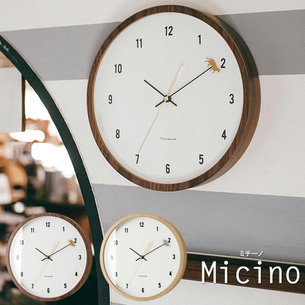 壁掛け時計 掛け時計 かわいい 時計 ウォールクロック 壁掛け スイープムーブメント アナログ時計 おしゃれ 掛時計 かけ時計 シンプル ネコモチーフ 見やすい 丸型 一人暮らし プレゼント 贈り物