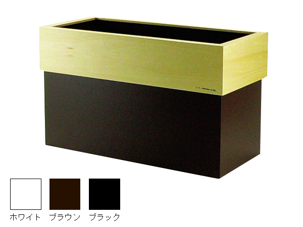 ダストボックス ゴミ箱 分別 おしゃれ 北欧 ごみ箱 カフェスタイル 分別ダストボックス 分別ごみ箱 トラッシュカン ゴミ箱 分別 モダン シンプル くずかご ダストbox ごみばこ リビング 分別用ごみ箱 HANGER DUST S ホワイト ブラウン ブラック