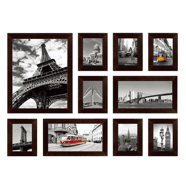 ポスター アートポスター アートパネル 壁掛け アート 壁面装飾 IND60389 New Design Concept Frame 10枚set おしゃれ ヨーロッパアート アートフレーム ナチュラル ギフト プレゼント 記念品 北欧 モダン トイレ 寝室 ダイニング インテリア カフェ