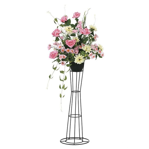 造花 チェスターピンク 光触媒 観葉植物 インテリア 人気 おしゃれ アートフラワー ギフト 花