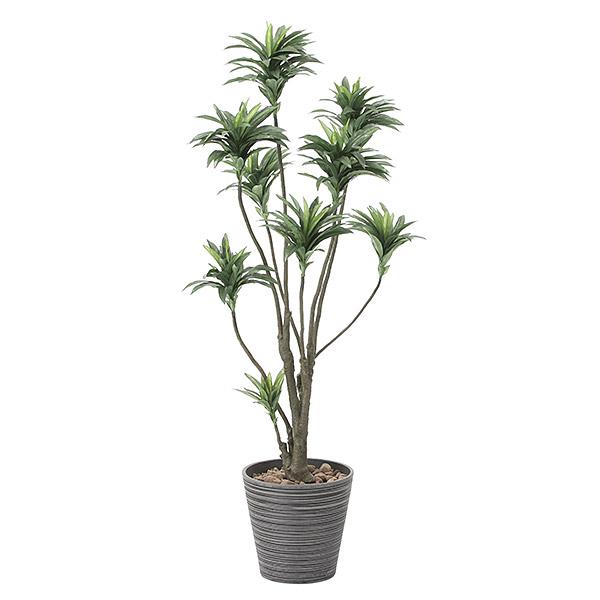 光触媒 観葉植物 植物 人工観葉植物 インテリア おしゃれ グリーン ドラセナ 高さ150cm