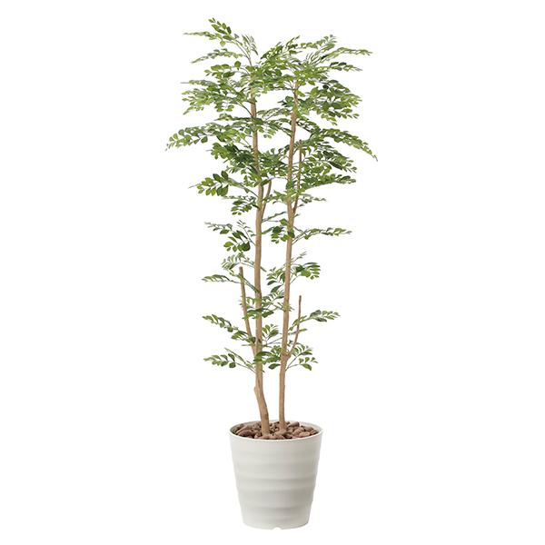 光触媒 観葉植物 植物 人工観葉植物 インテリア おしゃれ ゴールデンツリー 高さ160cm